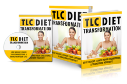 TLC Diet Transformation PLR Bundle