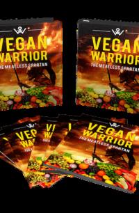 Vegan Warrior PLR Bundle