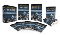 Video Marketing Profit Kit PLR Bundle