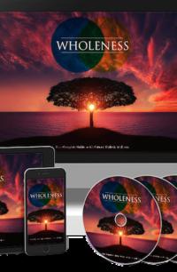 Wholeness PLR Bundle