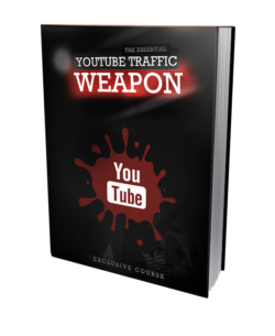 YouTube Traffic Weapon PLR Bundle