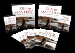 Zen Mastery PLR Bundle