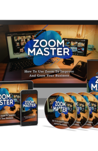 Zoom Master PLR Bundle